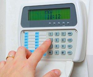 Kit-uri de alarma pentru securitate