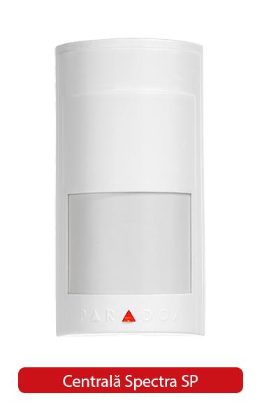 Configurare personalizată sistem de alarmă