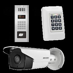 Instalare camere de supraveghere video în București și Ilfov
