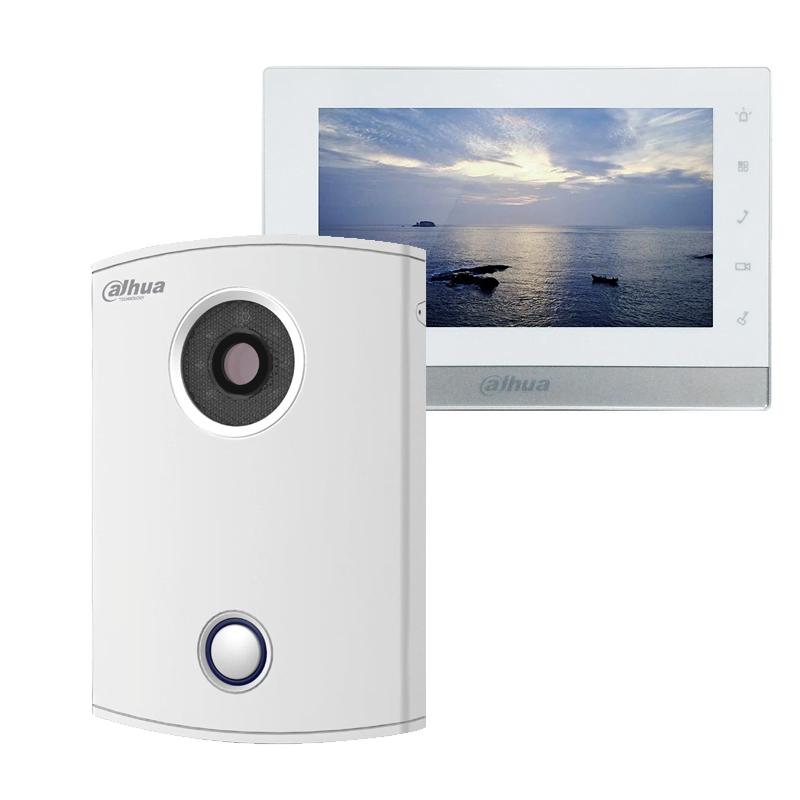 Sisteme de interfonie si videointerfonie