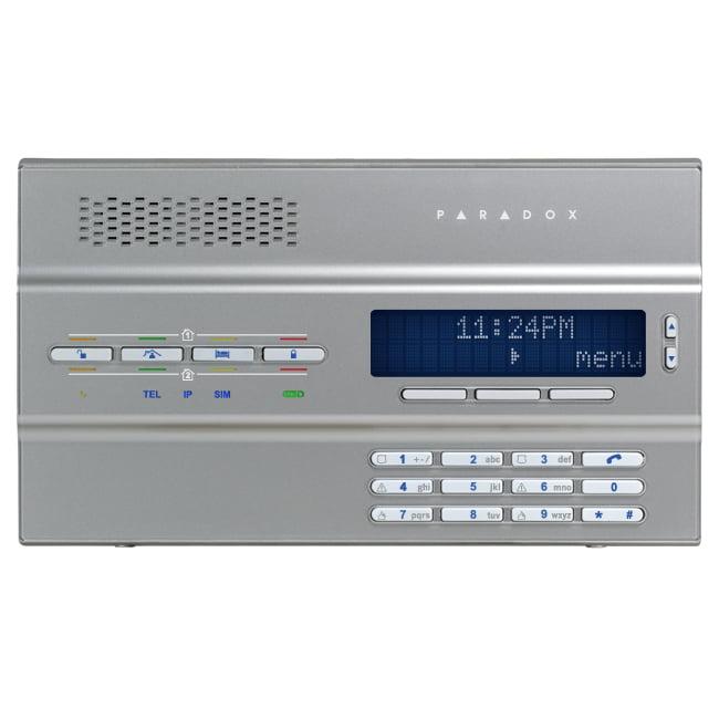 Sisteme alarma :: Centrale de alarma :: Centrala antiefractie Magellan, 64 zone, radio, Paradox, MG6250 - Securitate UltraMaster | Camere de supraveghere video, sisteme de alarma, automatizari de porti, bariere Auto, Videointerfoane,