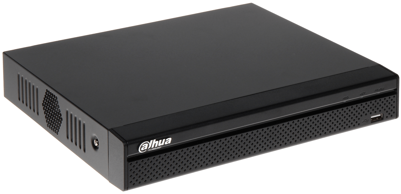 DVR Dahua XVR5104HS-X1, 4 canale + 2 IP, 5M-N/4M-N/1080P, H.265+, Pentabrid HDCVI/AHD/TVI/CVBS/IP - Rovision