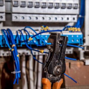 Intervenție și execuție instalații electrice în Bucureși și Ilfov